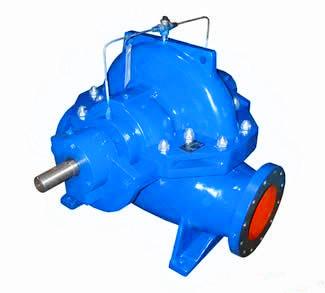 Pumps Hs Split Case Pump