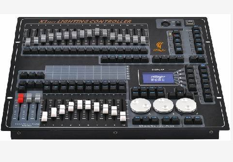 Hs X1 1024 Dmx Controller