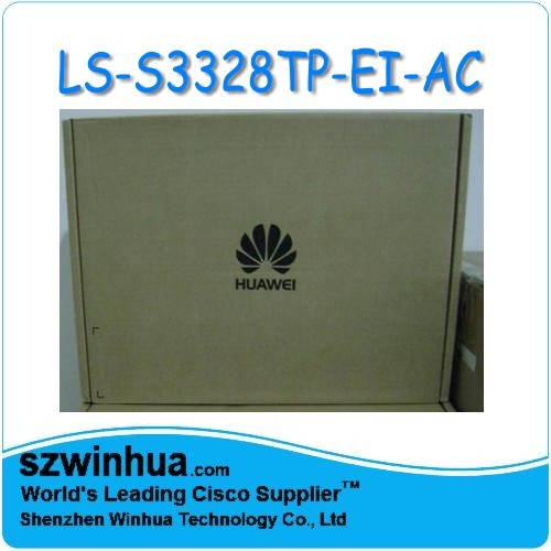 Huawei S3300 Series Ls S3328tp Ei Ac Switch
