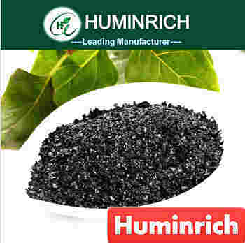 Huminrich Acts As Catalyst In Plant Respiration Potassium Humate Foliage Fe