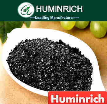 Huminrich Stimulates Plant Enzymes Potassium Humate Foliage Fertilizer
