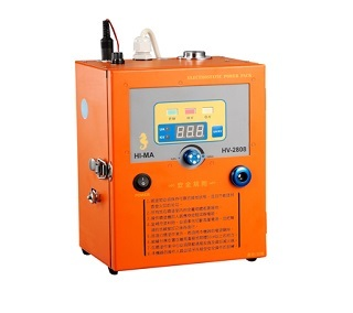 Hv 2808r Electrostatic Power Pack Yeu Shiuan