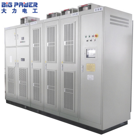 Hvfs High Voltage Frequency Converting Soft Starter
