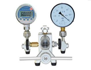 Hx671c Hydraulic Comparator