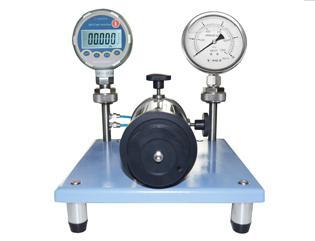 Hx7620w Pneumatic Comparator