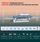 Hxm9320t Glass Straight Line Beveling Machine