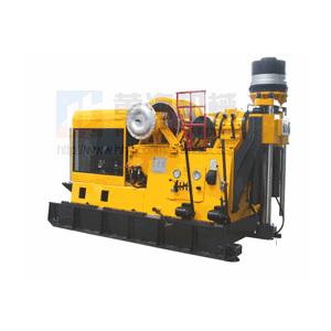 Hxy 8 Core Drilling Rig