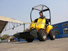Hy200 Mini Skid Steer Loader And Atachments