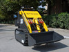 Hy280 Mini Crawler Loader