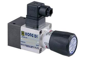 Hydraulic Electronic Pressure Switch Hong Di