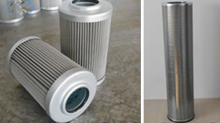 Hydraulic Filter Element Elements