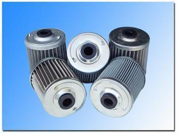 Hydraulic Filter Zhongye