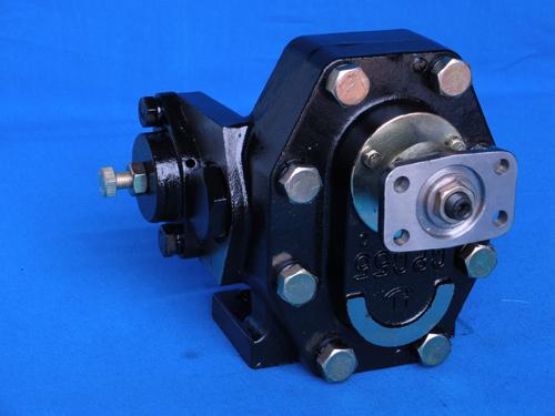 Hydraulic Gear Pump Gpg55 For Jepan Dump Truck