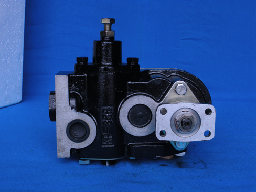 Hydraulic Gear Pump Kp35b For Jepan Dump Truck