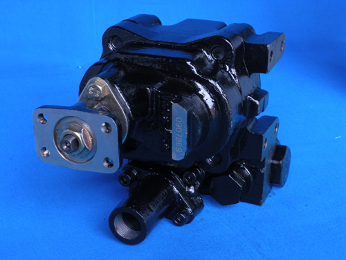 Hydraulic Gear Pump Kp45a For Jepan Dump Truck