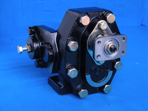 Hydraulic Gear Pump Kp55 For Jepan Dump Truck
