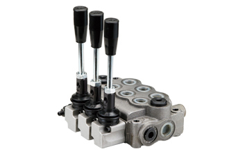 Hydraulic Monoblock Valves Hong Di