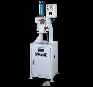 Hydraulic Press Ap 230 Sheng Yu