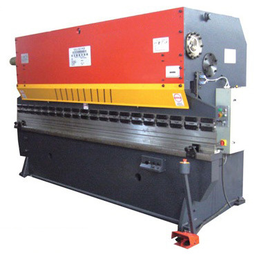 Hydraulic Press Brake Wc67y Series