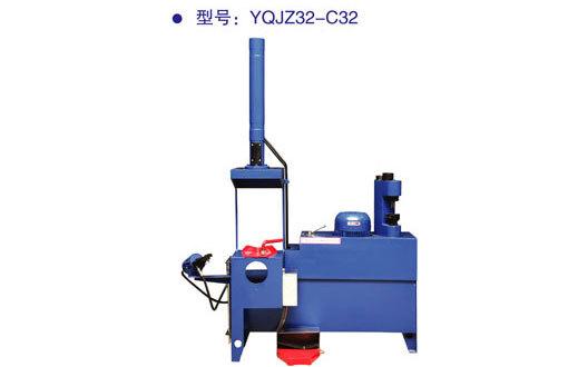 Hydraulic Splicing Equipment