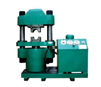 Hydraulic Splicing Machine