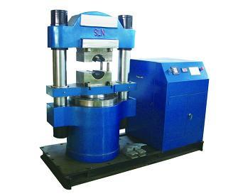 Hydraulic Swaging Machine Equipment