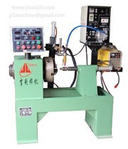 Hydraulic Tube Welding Machine