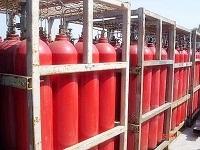 Hydrocarbon Fuels Methane Gas