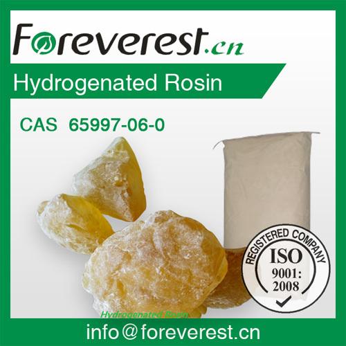 Hydrogenated Rosin Cas 65997 06 0 Foreverest