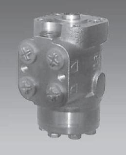 Hydrostatic Steering Unit Hsu Hong Di