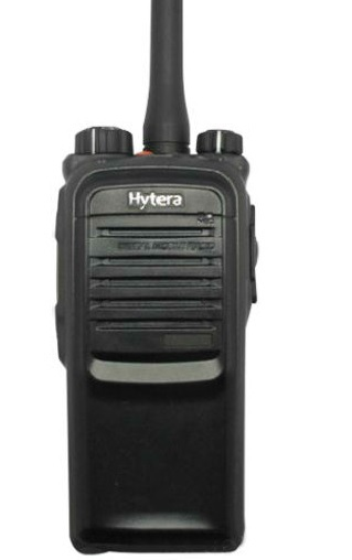 Hytera Pd708 Non Display Walkie Talkie