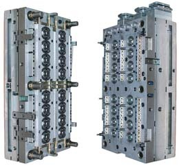 Hyx13055 In Plastic Injection Mould