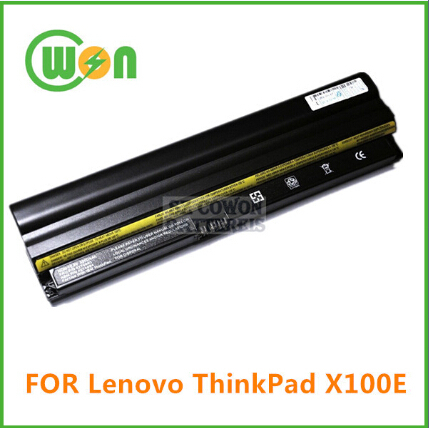 Ibm Thinkpad X100e Edge 11 Replacement Laptop Battery