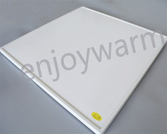 Ic Series Far Infrared Heating Element Carbon Crystal Installation
