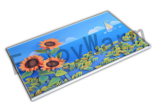 Ic Series Uv Print On Pet Far Infrared Heating Element