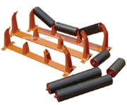 Idlers Idler Conveyor Roller Rollers Components Parts