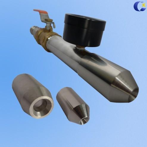 Iec60529 Ipx5 6 Jet Nozzle Hose