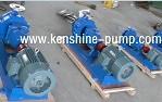 Ihf Series Fluoroplastic Chemical Pump