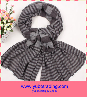 Imitated Silk Scarf Yb0056