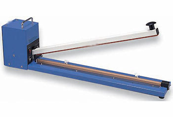 Impulse Sealer From Multi Pack Machinery