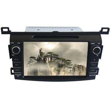 In Dash Car Dvd Player Toyota Rav4 2013 Navigation Special Wholesale