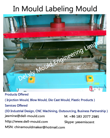 In Mould Labeling Iml