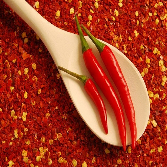 Indian Originated Whole And Powder Spices