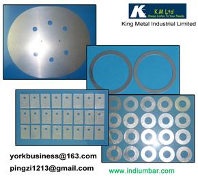 Indium Foil Sheet Piece