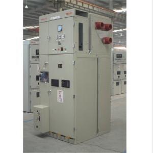 Indoor Ac High Voltage Sf6 Ring Main Unit