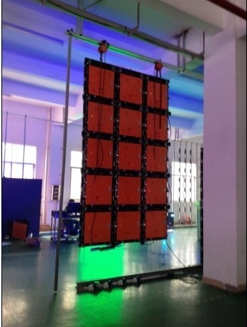 Indoor Full Color Highly Definition P5 Led Display