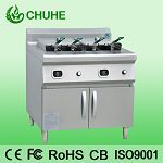 Induction Deep Fryer With Vertical Design