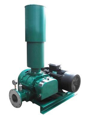 Industrial Aeration Roots Pump For Packaging