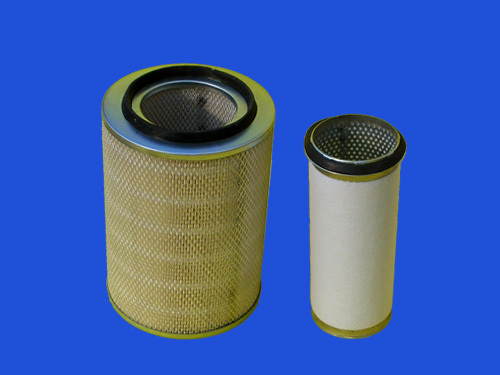 Industrial And Machinery Use Air Filter