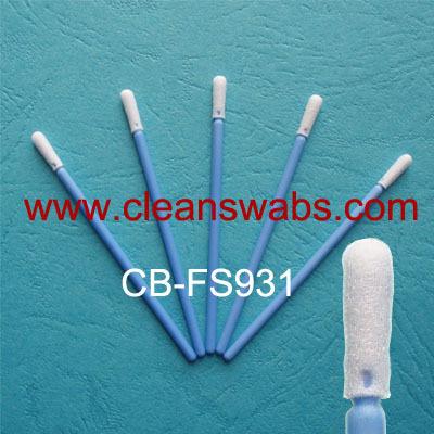 Industrial Cleanroom Swab Good Substitute For Texwipe